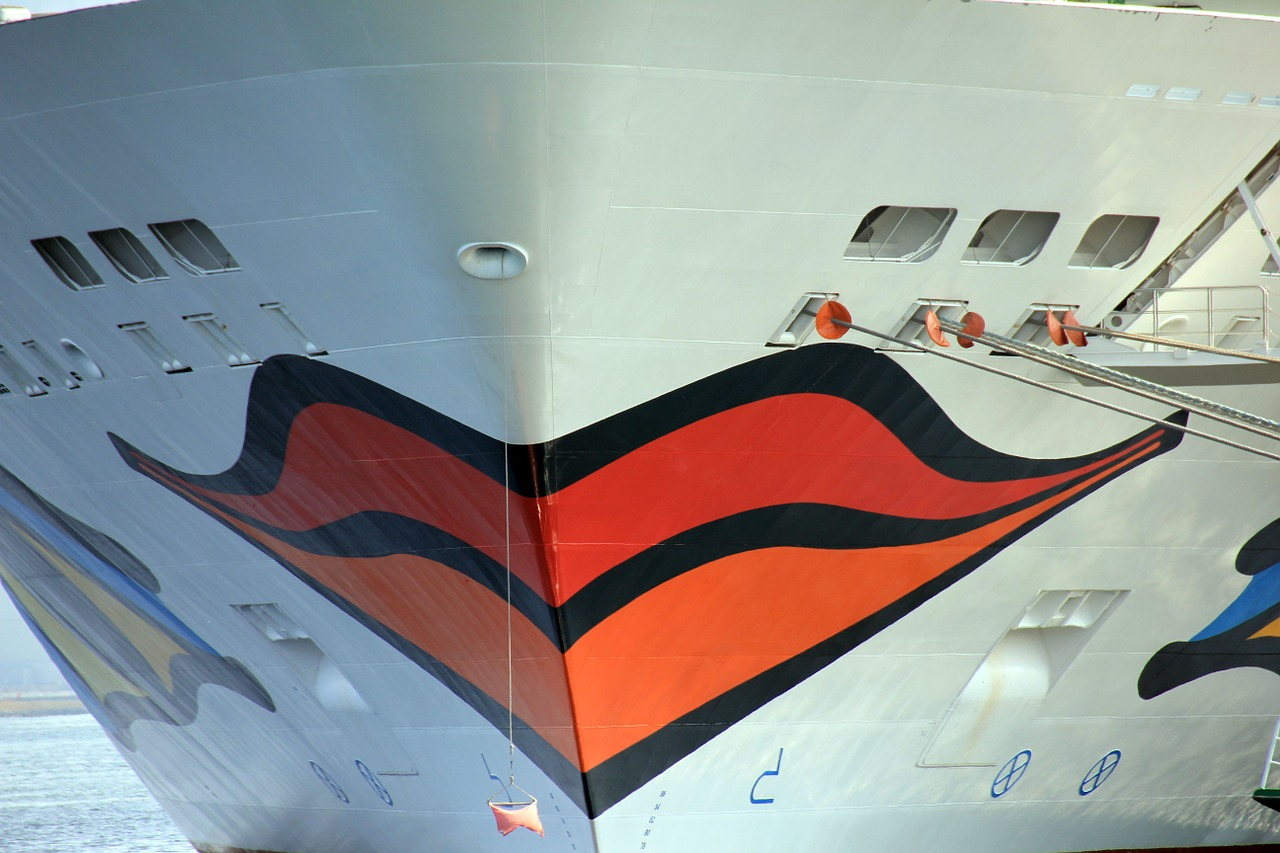 ship mouth aida free photo