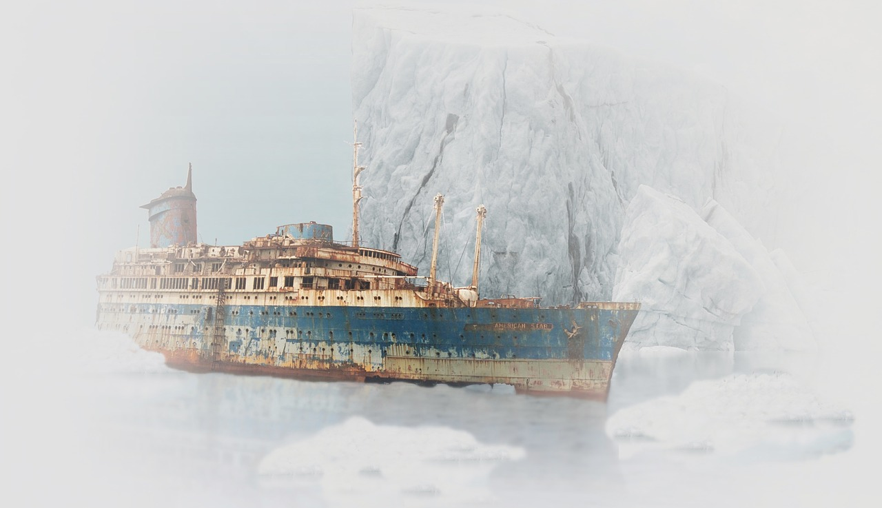 Download free photo of Ship, wreck, old, rust, stranded - from needpix.com