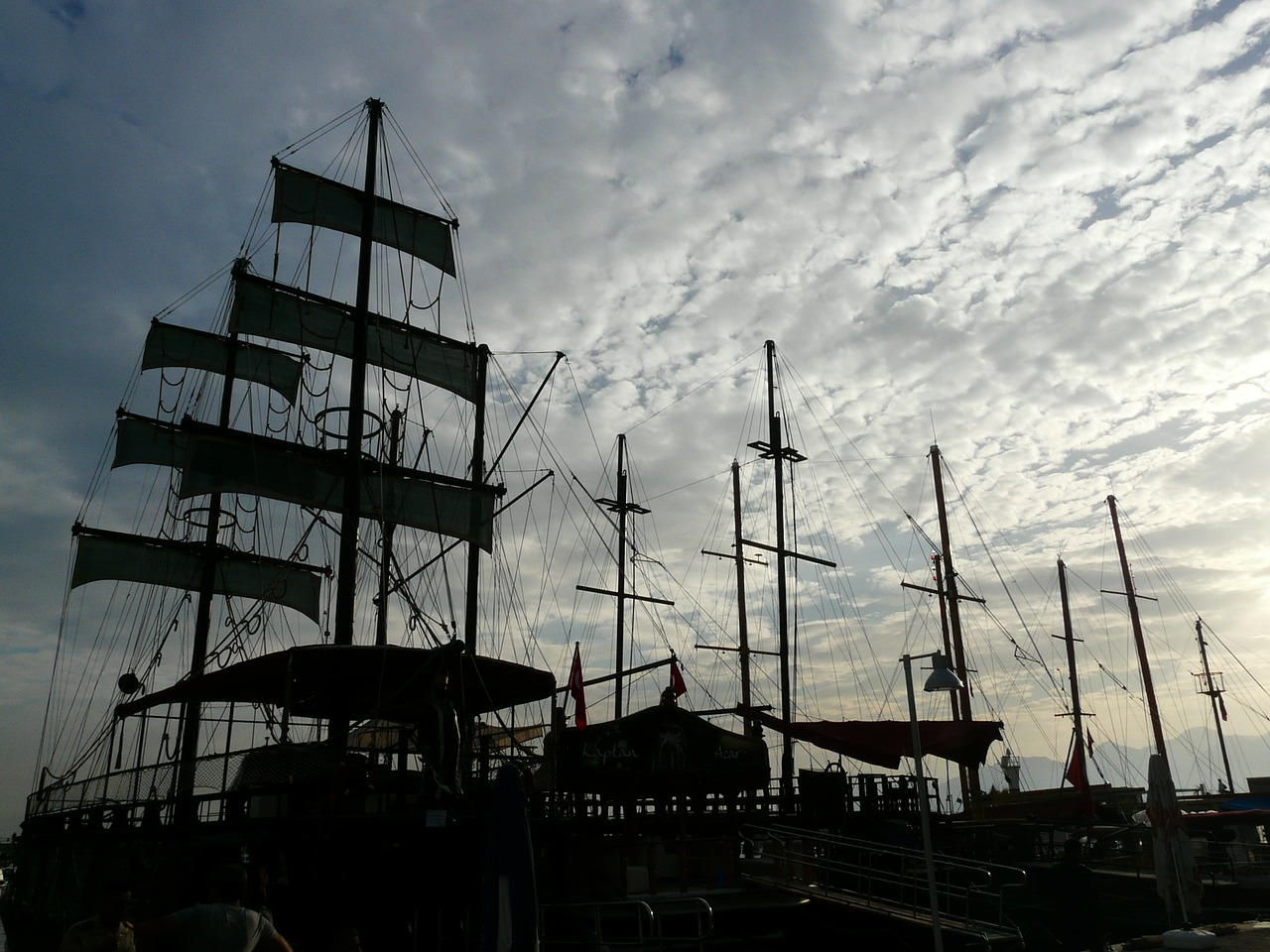 ships sailing ships boats free photo