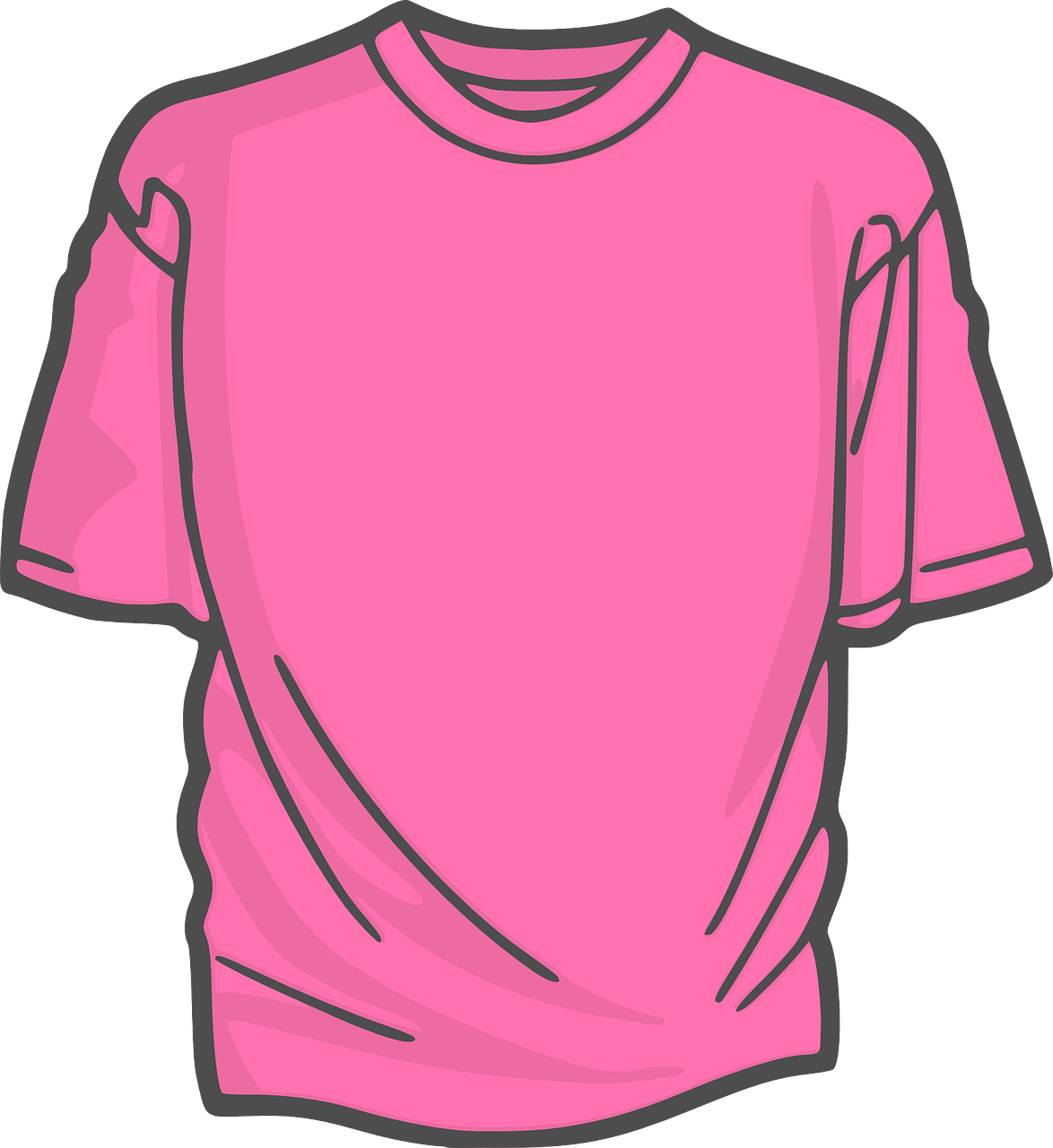 shirt,pink,t-shirt,jersey,tee,front,fashion,casual,cotton,clothes,dress,free vector graphics,free pictures, free photos, free images, royalty free, free illustrations, public domain