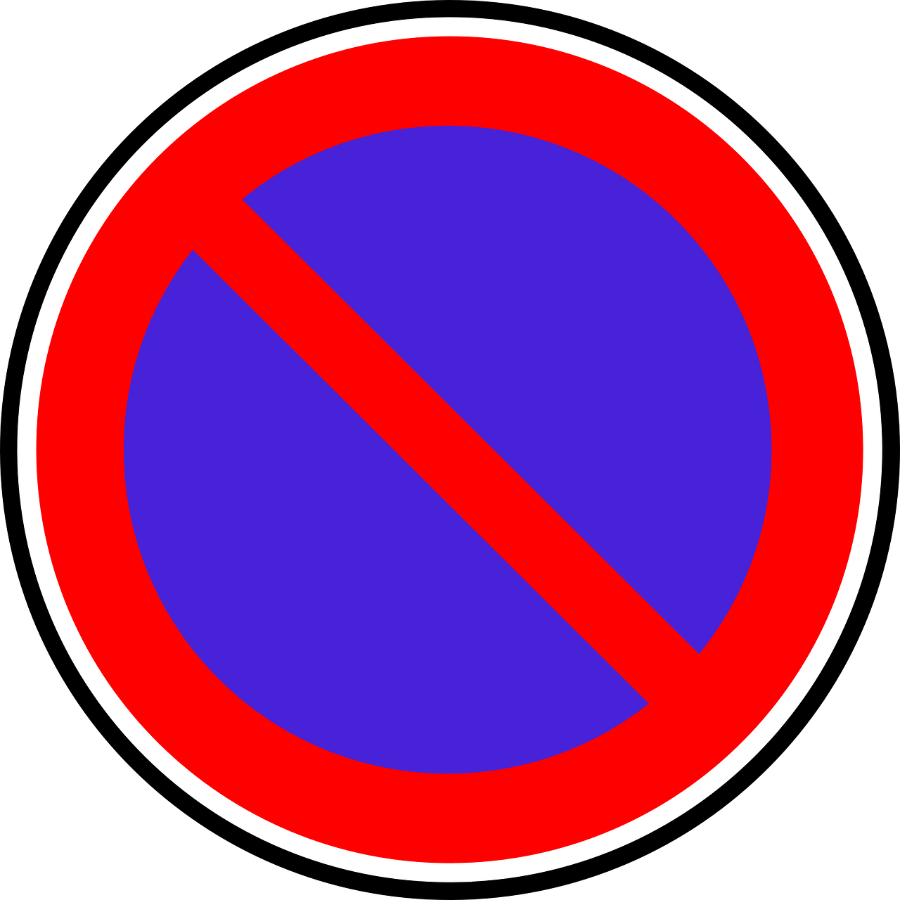 sign,traffic,no parking,street,road,information,guide,free vector graphics,free pictures, free photos, free images, royalty free, free illustrations, public domain