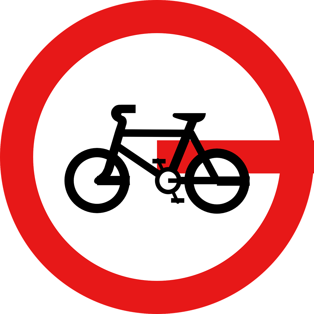 signs cycle bicycle free photo