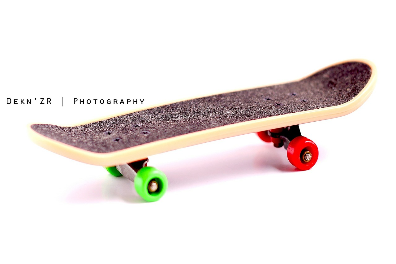 skateboard sports equipment sport free photo