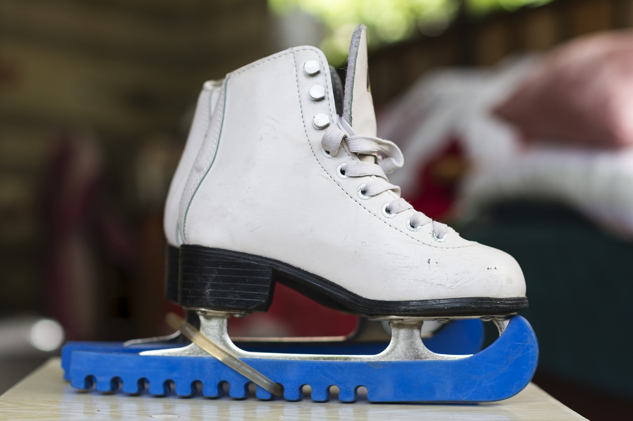 How To Turn Shoes Into Roller Skates