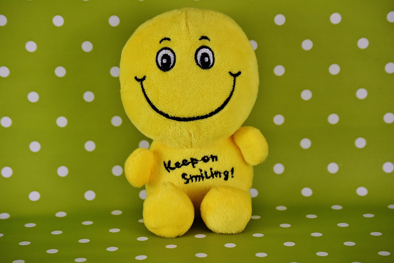 smiley funny background free photo