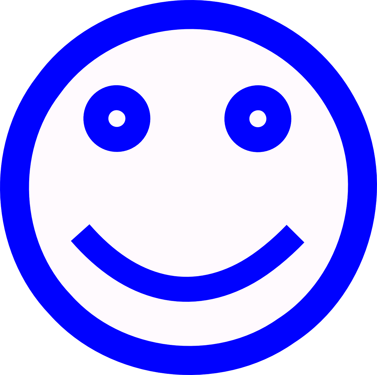 smiley girl face free photo