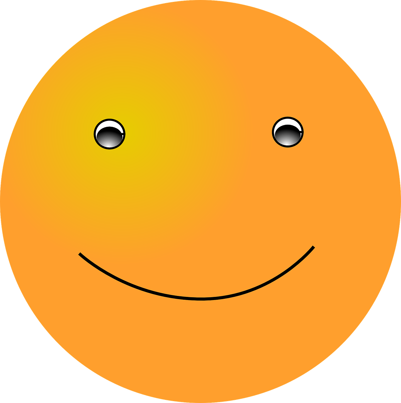 smiley face emoticon expression free photo