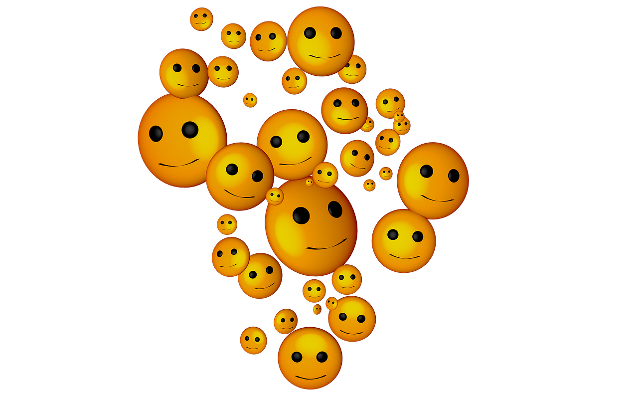 smilies smiley emoticon free photo