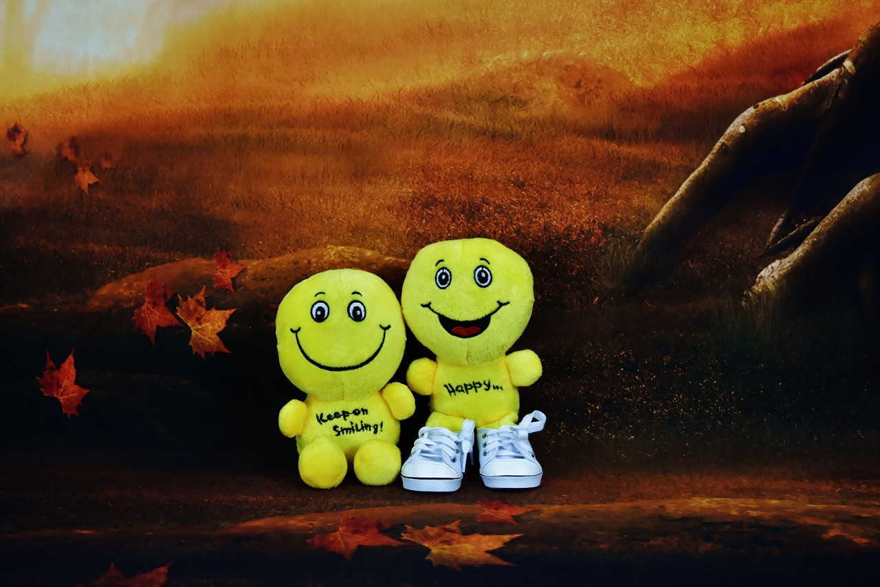 smilies funny yellow free photo
