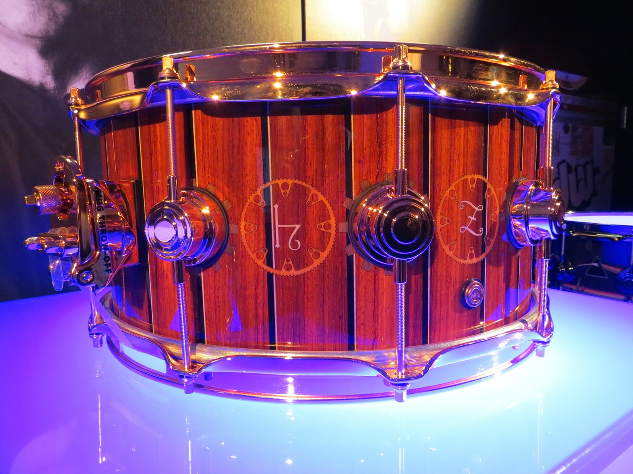 snare percussion drum free photo