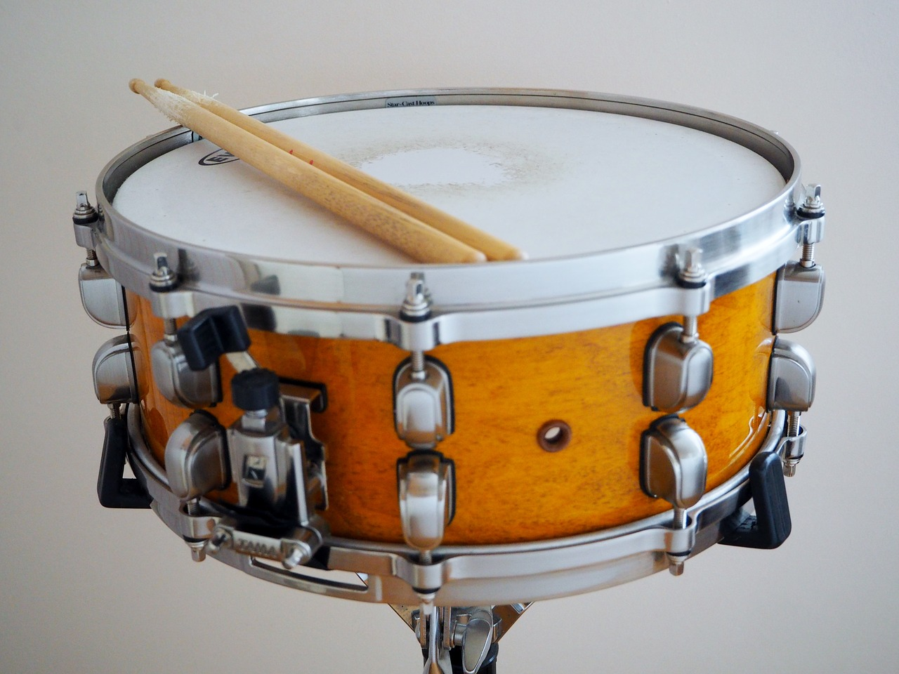 snare drum drums music free photo