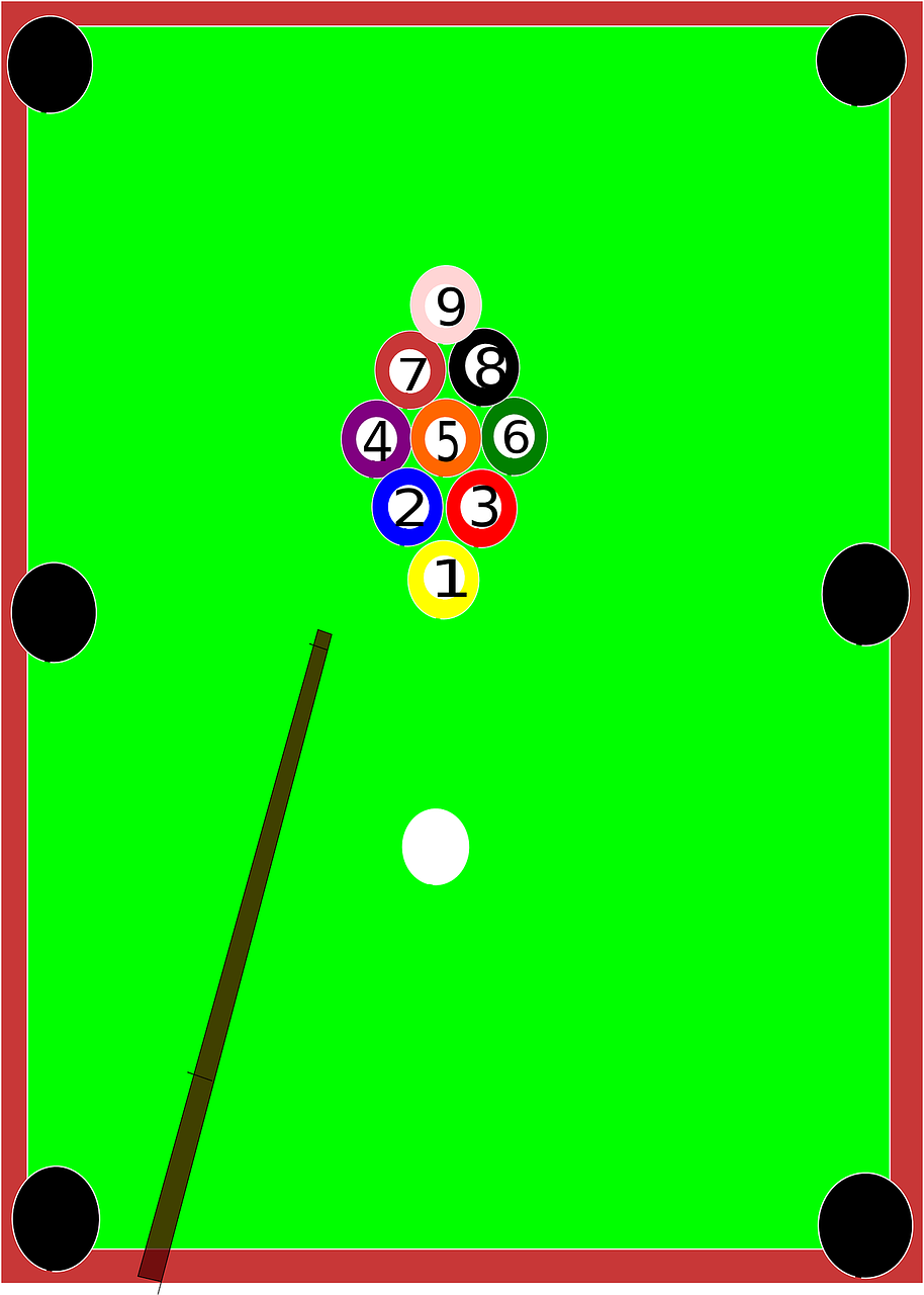 snooker pool sport free photo