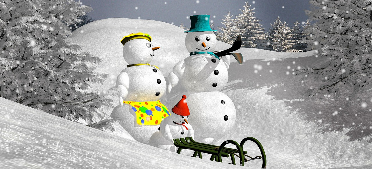 snowman,christmas,snow,frost,new year,free pictures, free photos, free images, royalty free, free illustrations, public domain