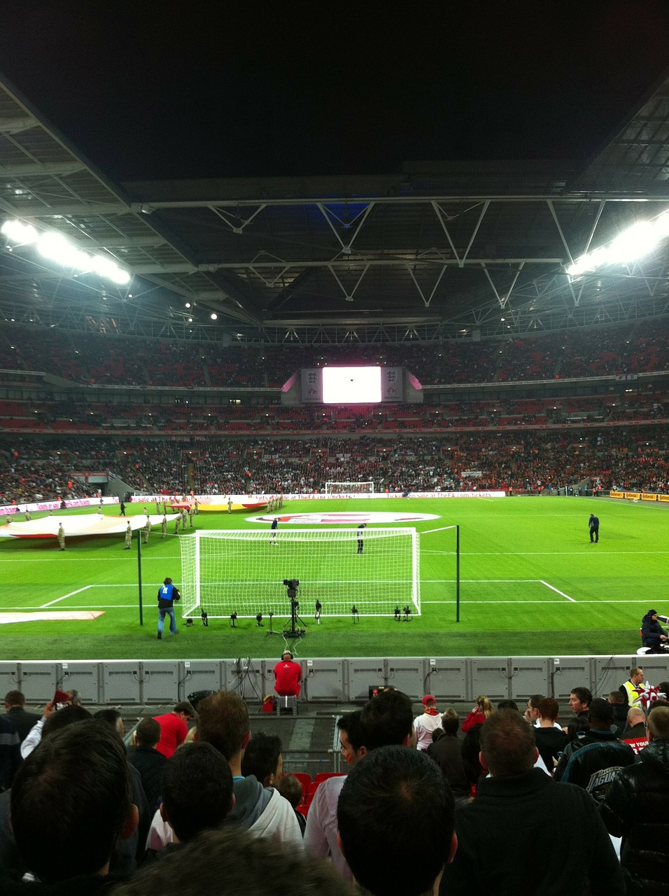 soccer football england free photo