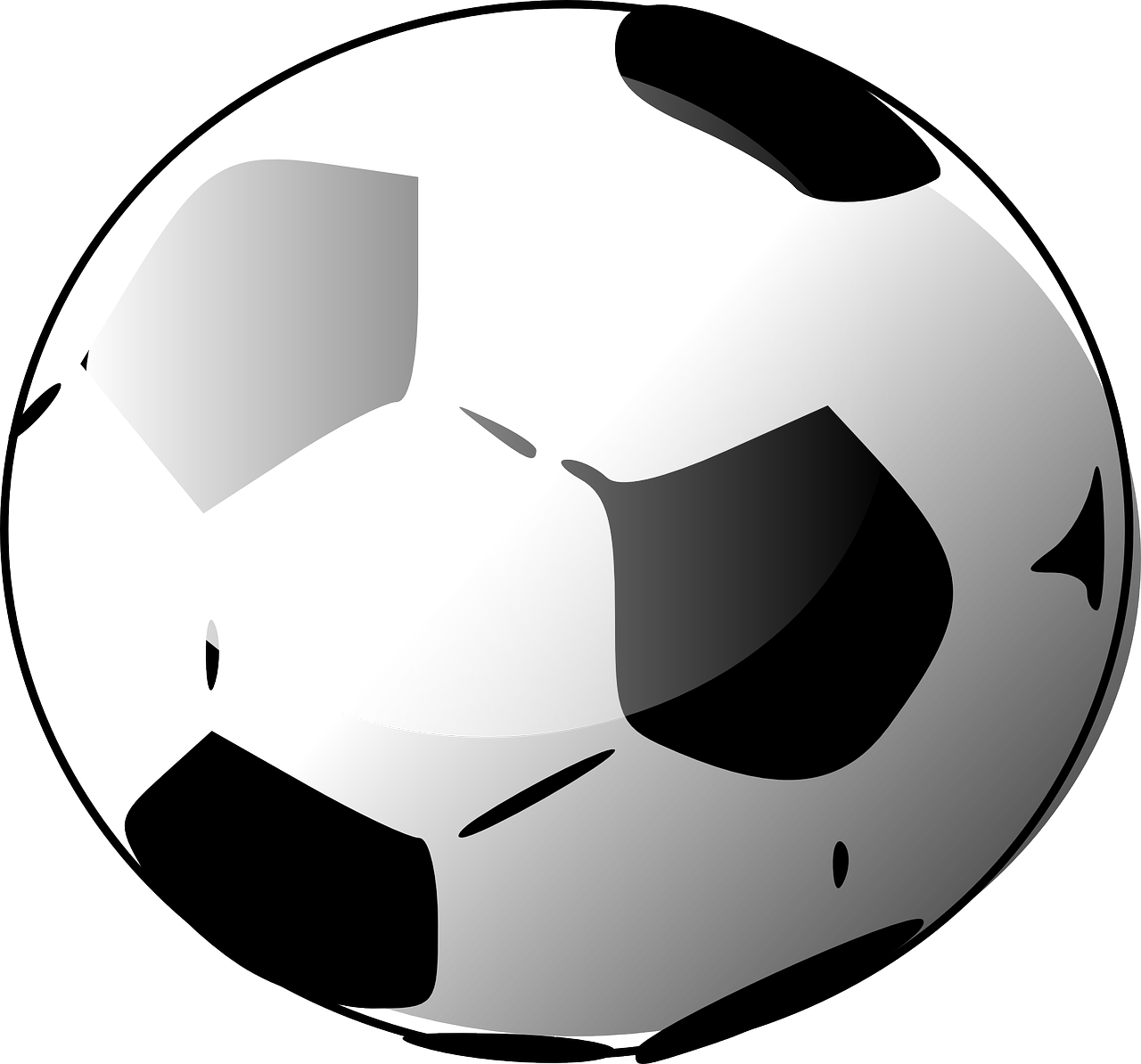 soccer football ball free picture