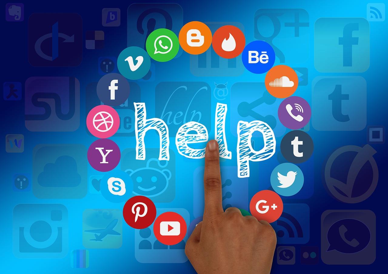 Importance of Social Media For WordPress Blogger's 1