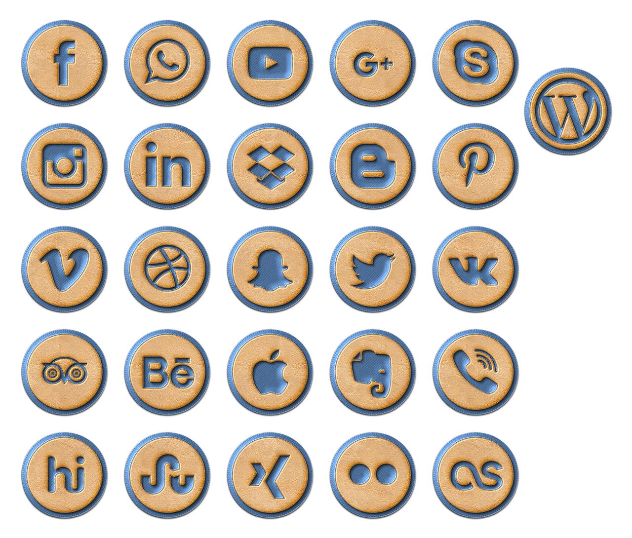 Download free photo of Social media,icon,icons,social,media - from ...