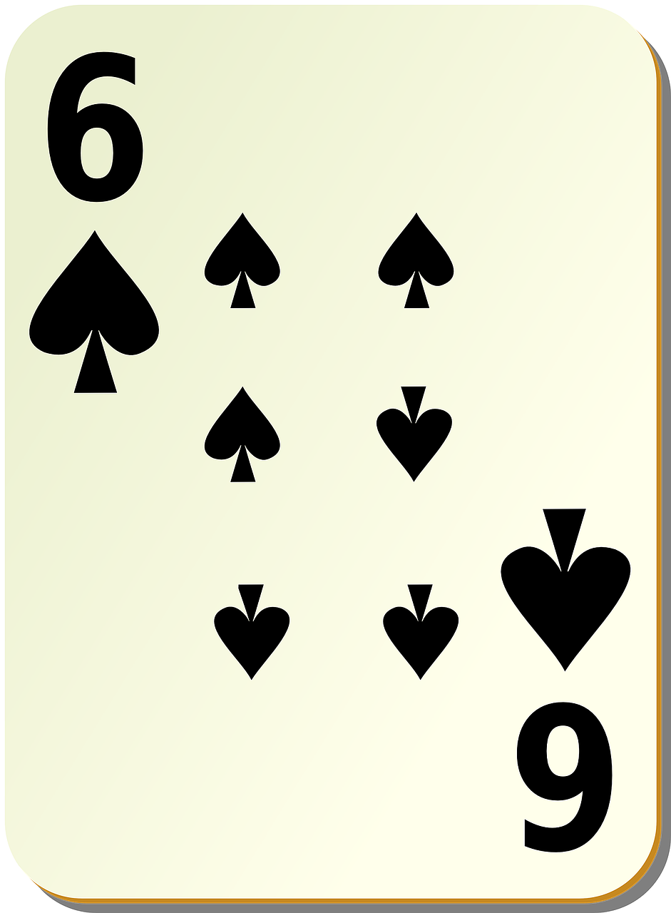 spades playing cards poker free photo