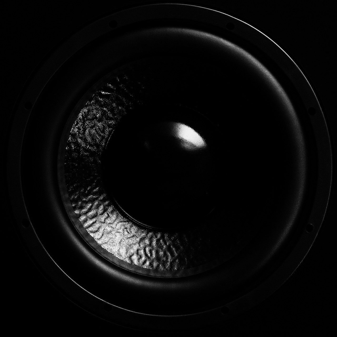 speakers subwoofer bass free photo
