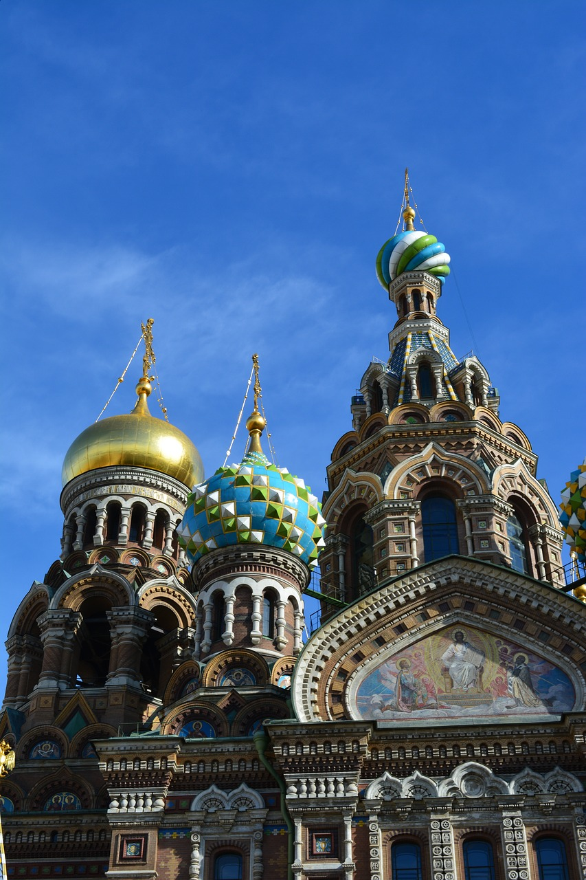 Architecture of St. Petersburg: description, attractions and interesting facts 99