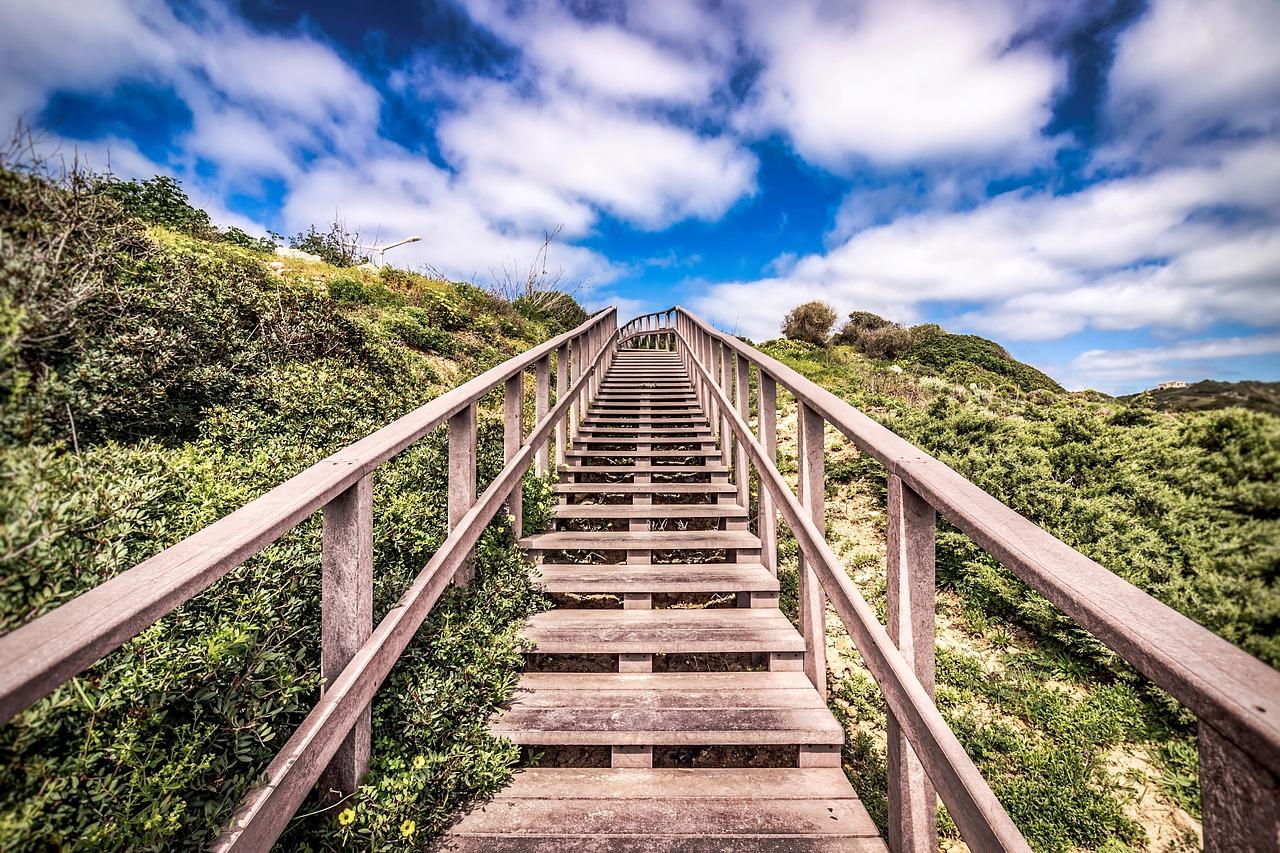 первой обработки картинки лестница в небо картинки будут