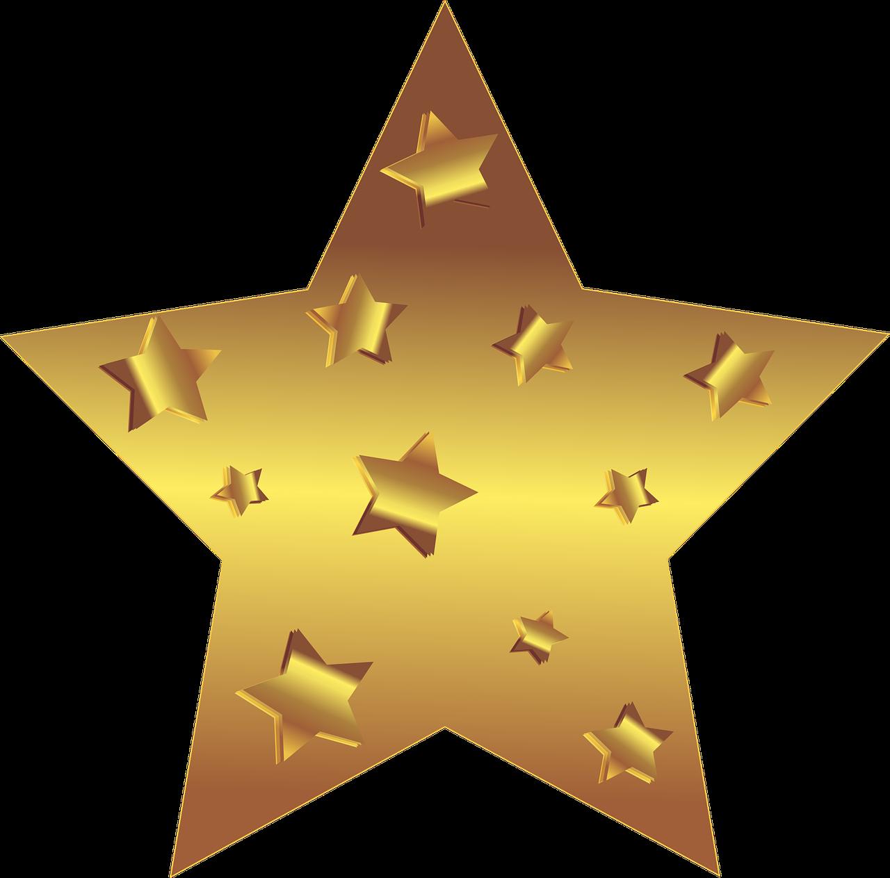 Открытка звездочка, смешные именем