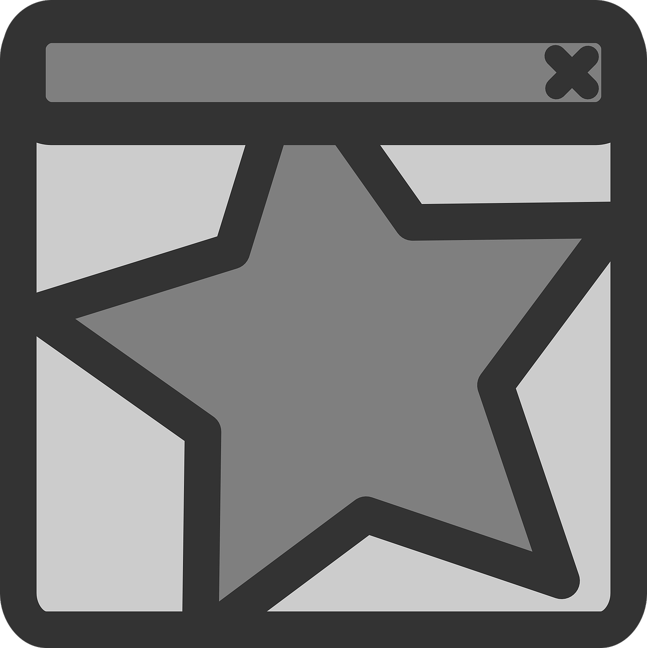 star picture icon free photo