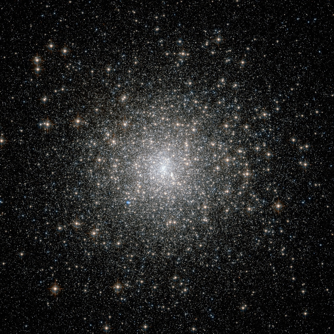star clusters globular cluster star free photo