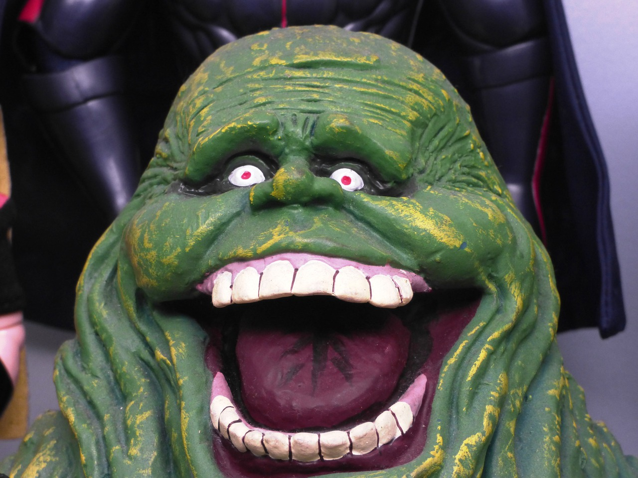 slimer ghostbusters star wars free photo
