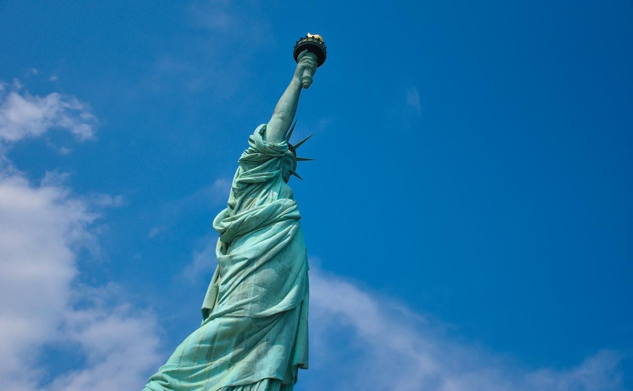 Liberty Is Not Free  #VetsForTrump