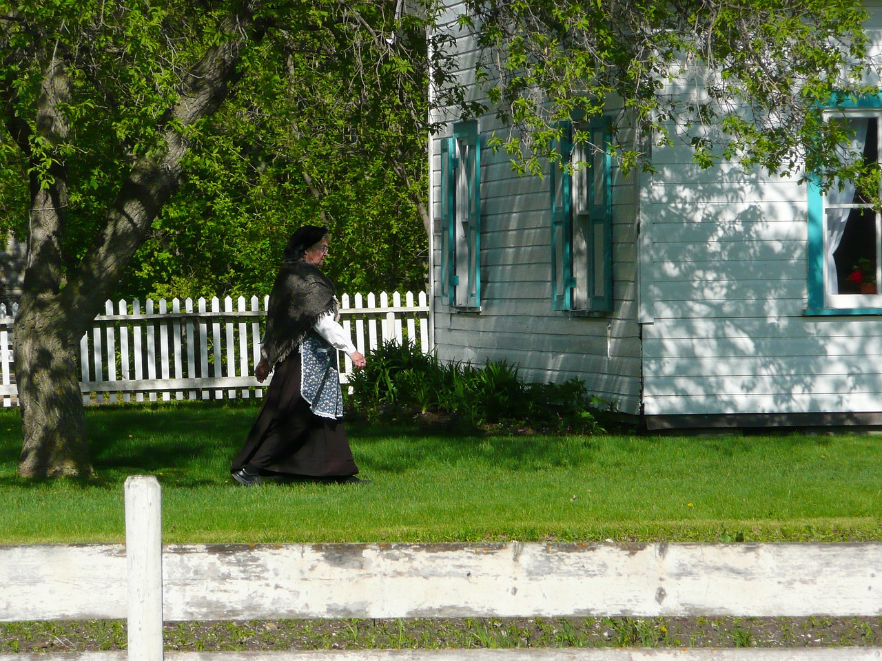 steinbach mennonite heritage village manitoba free photo