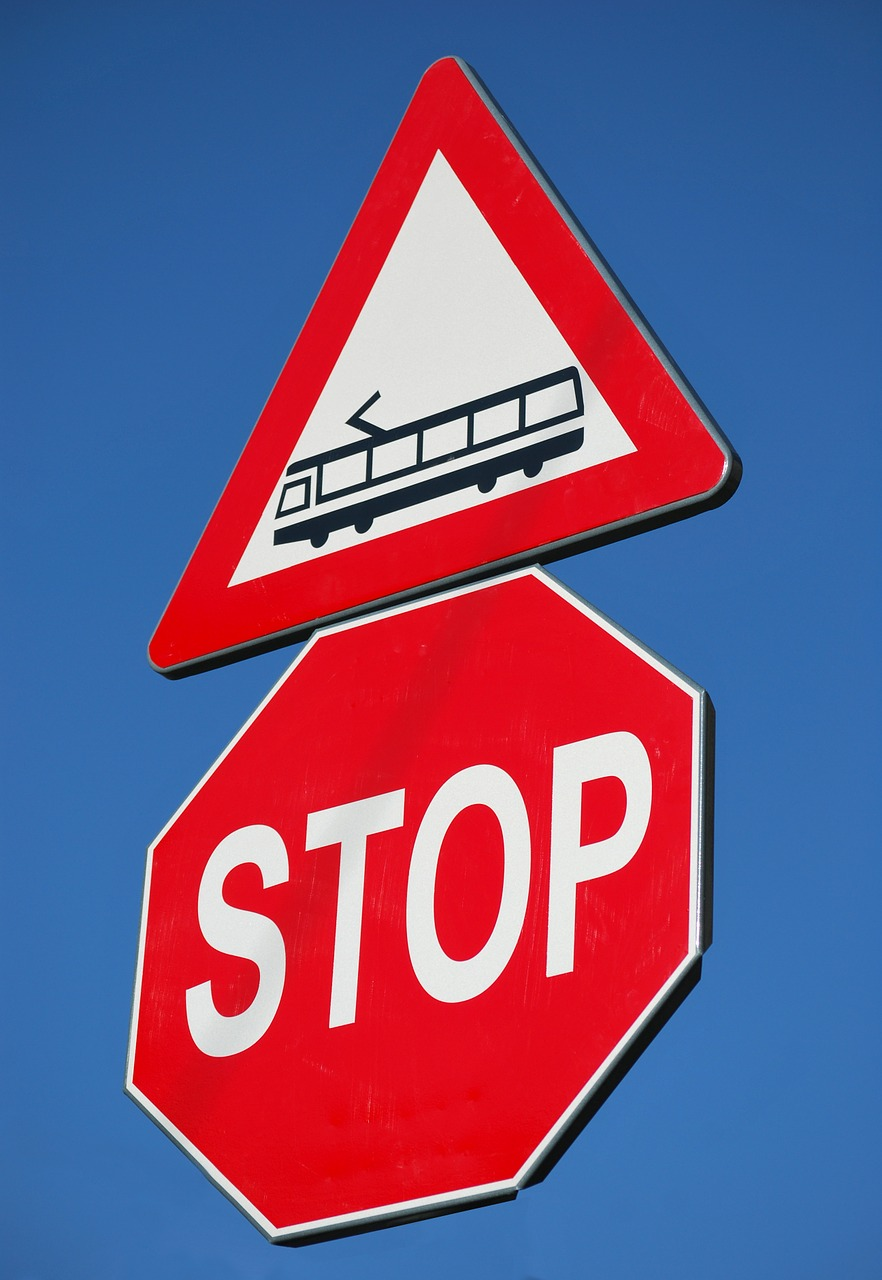 Stoptrafficroad Signroadstreet Free Photo From Needpix
