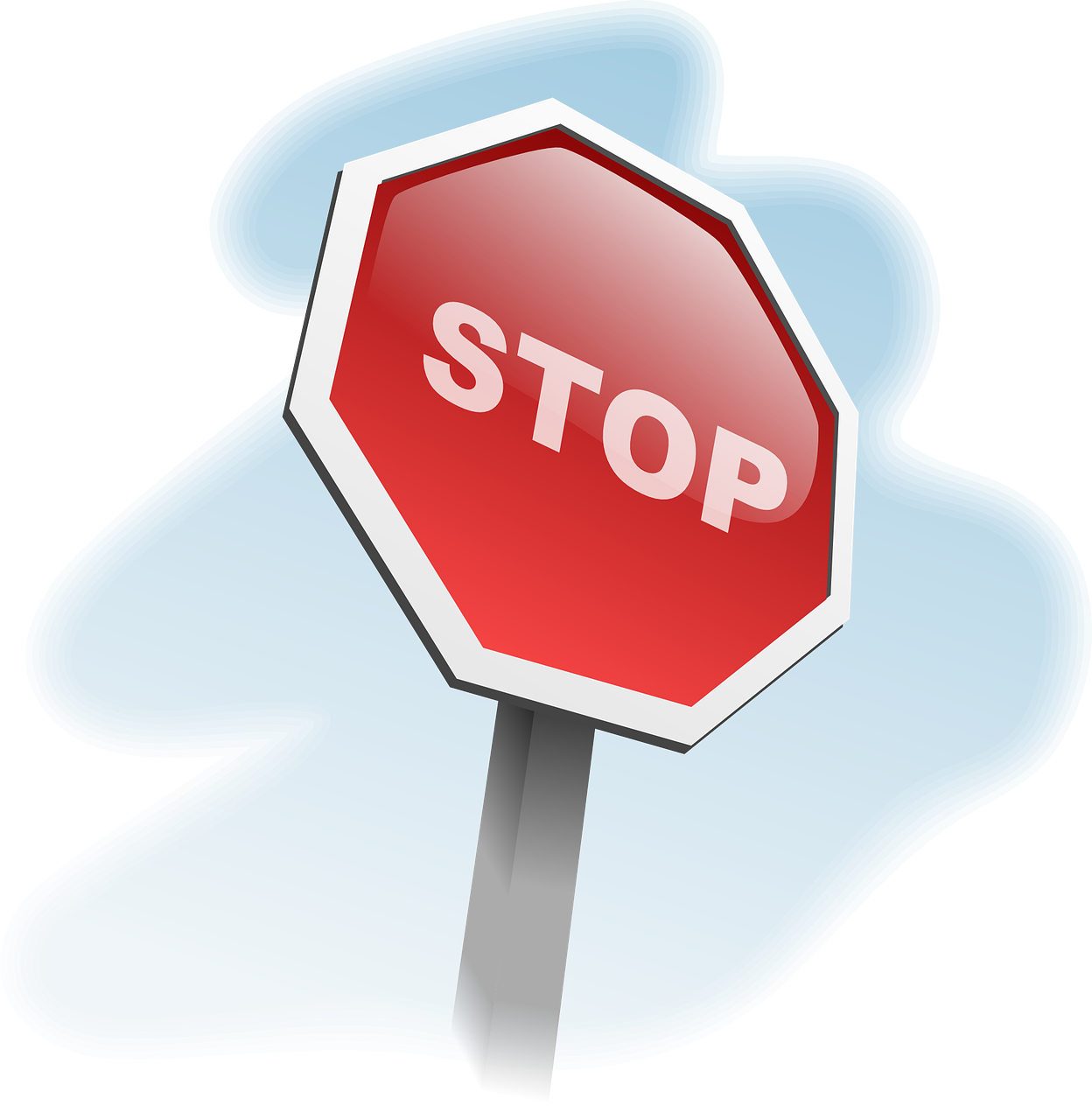 stop sign traffic sign stop free photo