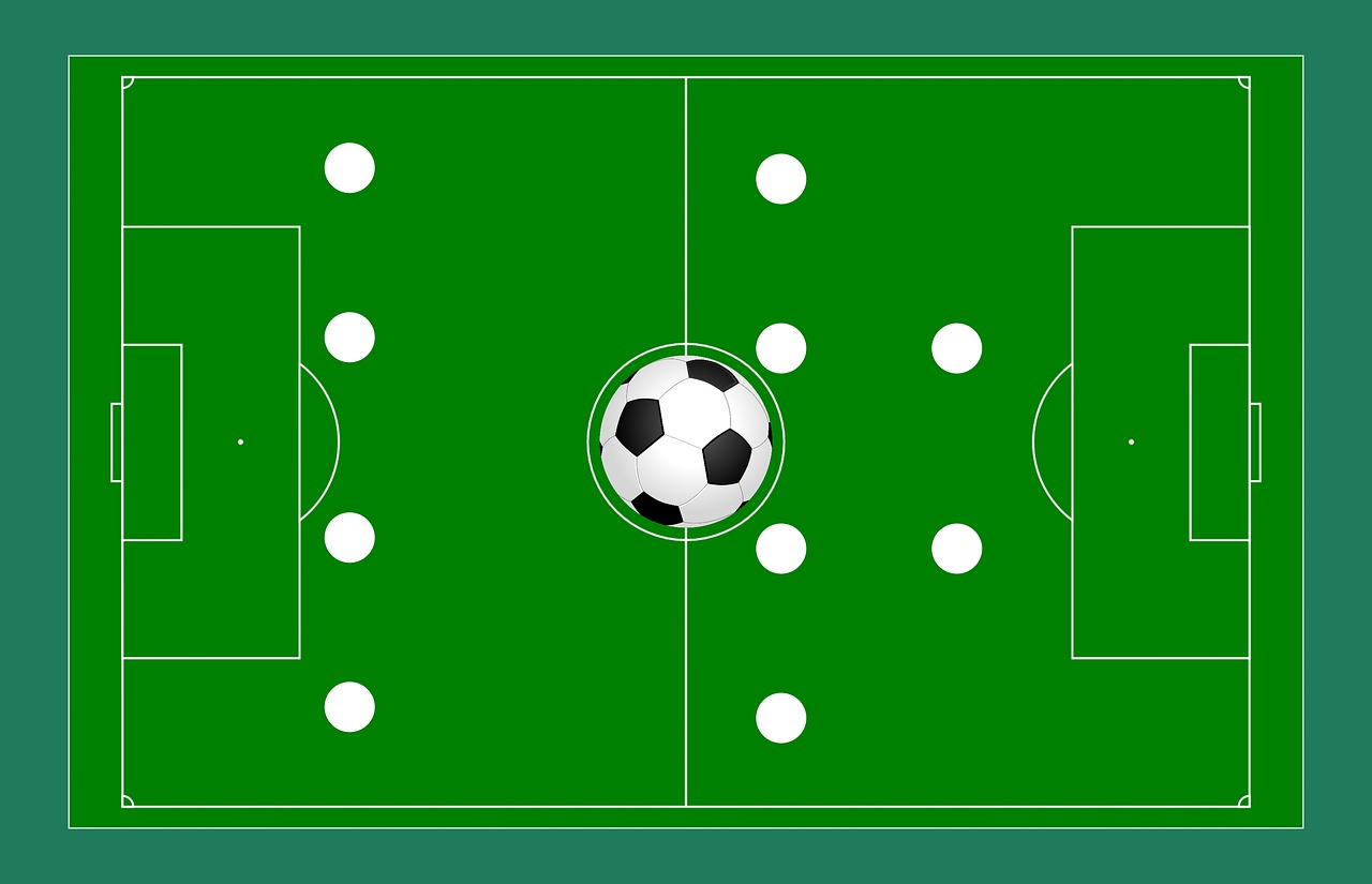 strategy  football  soccer free photo
