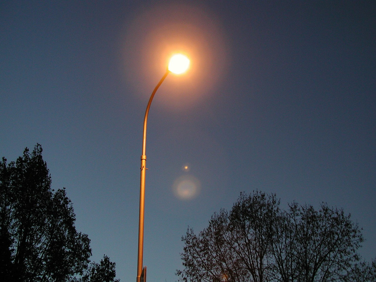 street lamp lamp light free photo