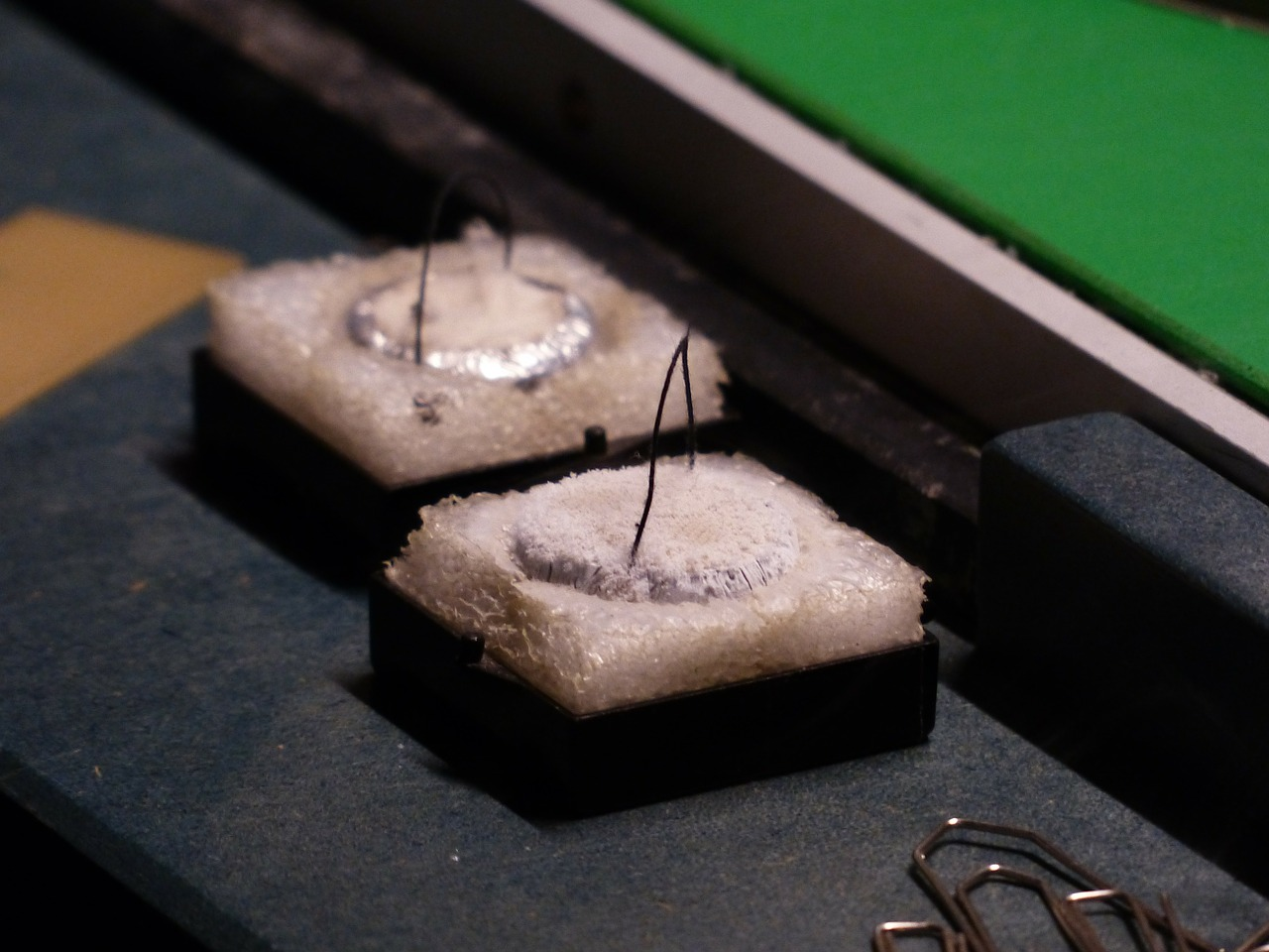 superconductor magnets cooling free photo