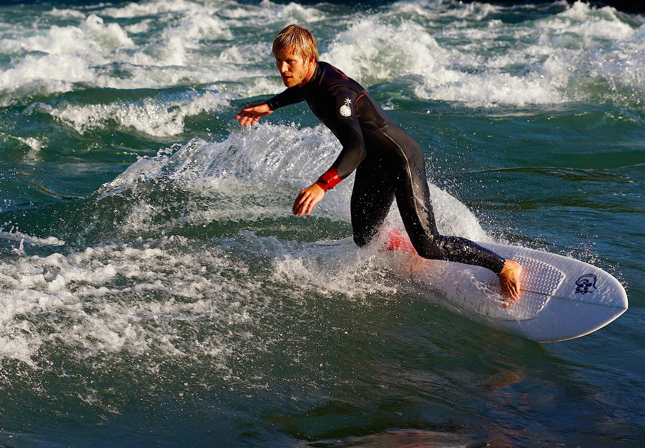 surf,surfer,surfboard,river,wave,wetsuit,free pictures, free photos, free images, royalty free, free illustrations, public domain