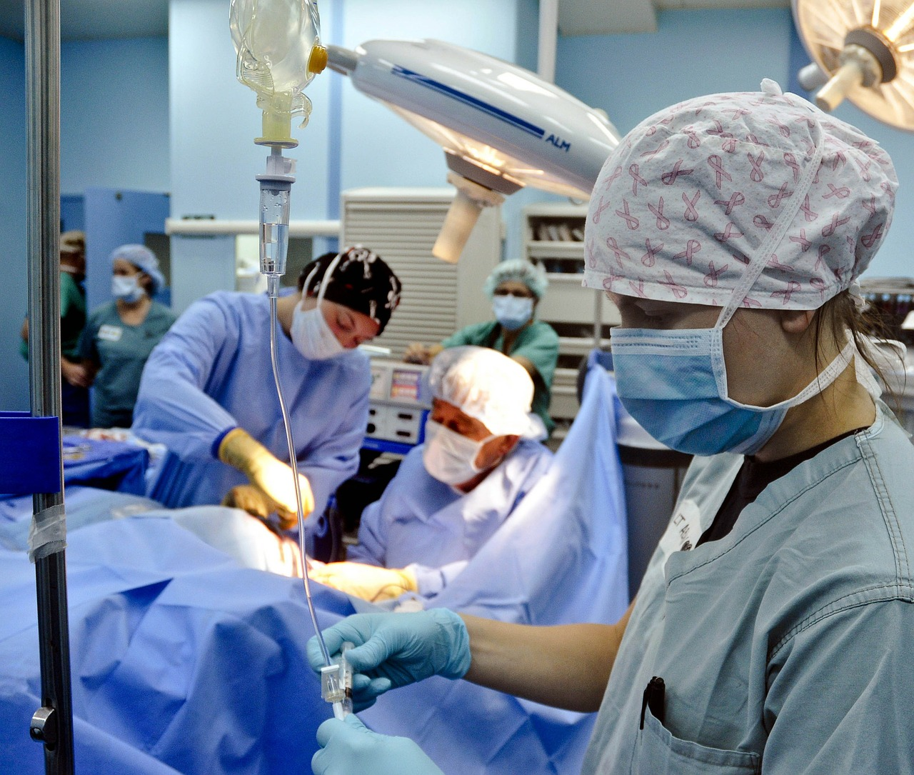 surgery operation hospital free picture