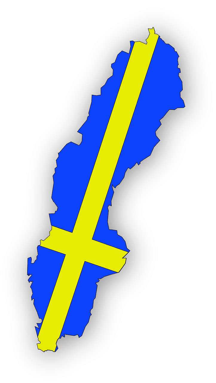 sweden,map,geography,swedish,free vector graphics,free pictures, free photos, free images, royalty free, free illustrations, public domain