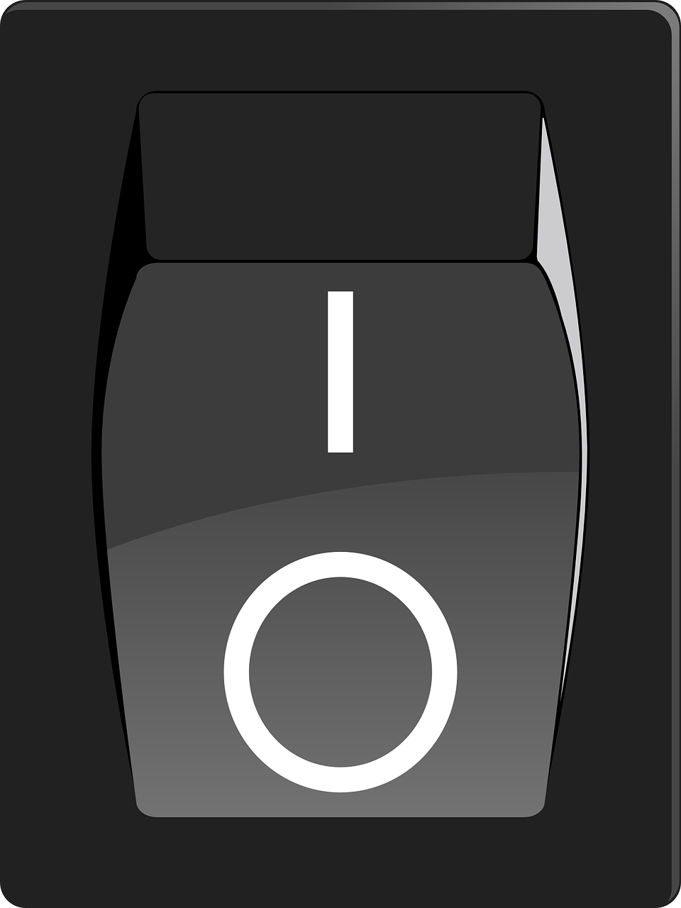Switch,off,on,electric switch,free vector graphics - free photo from ...