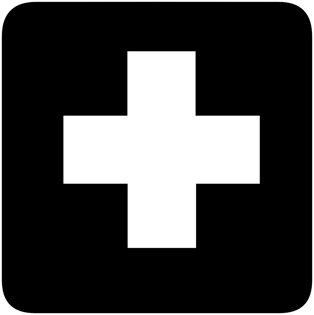 symbol first aid free photo