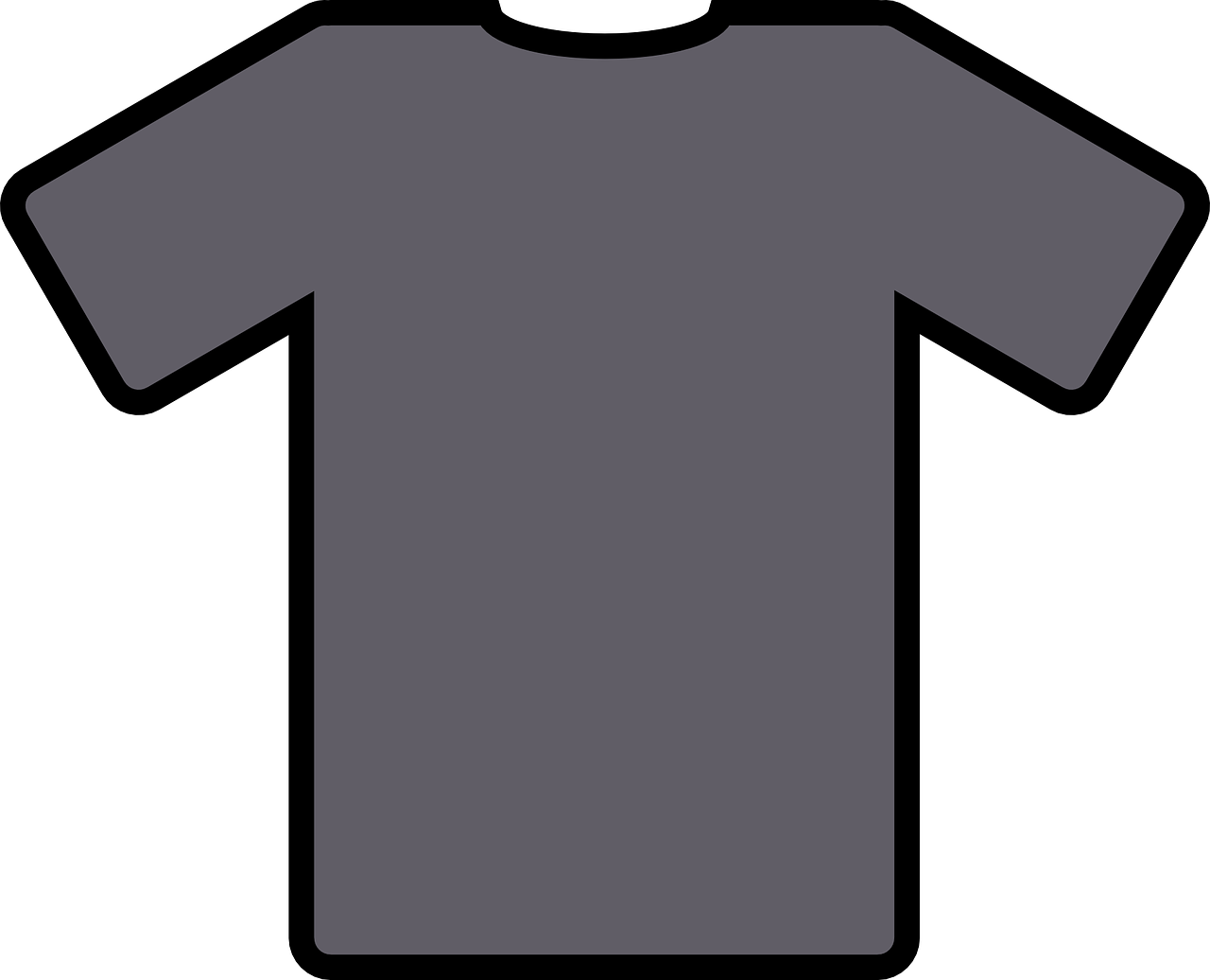 t-shirt grey clothing free photo