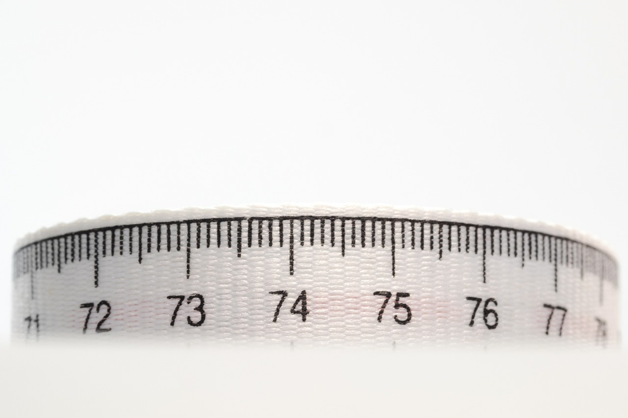tape measure meter band pay free photo
