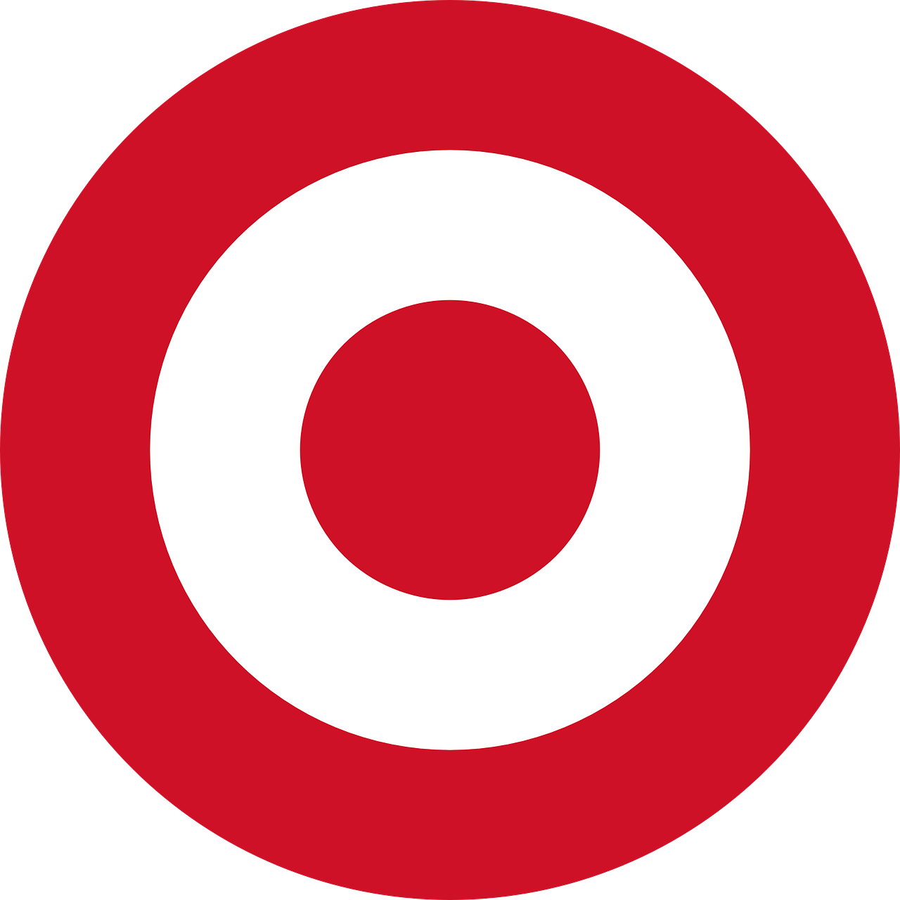 target circle bullseye free photo