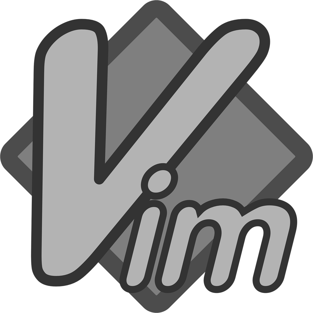 text editor vim software free photo