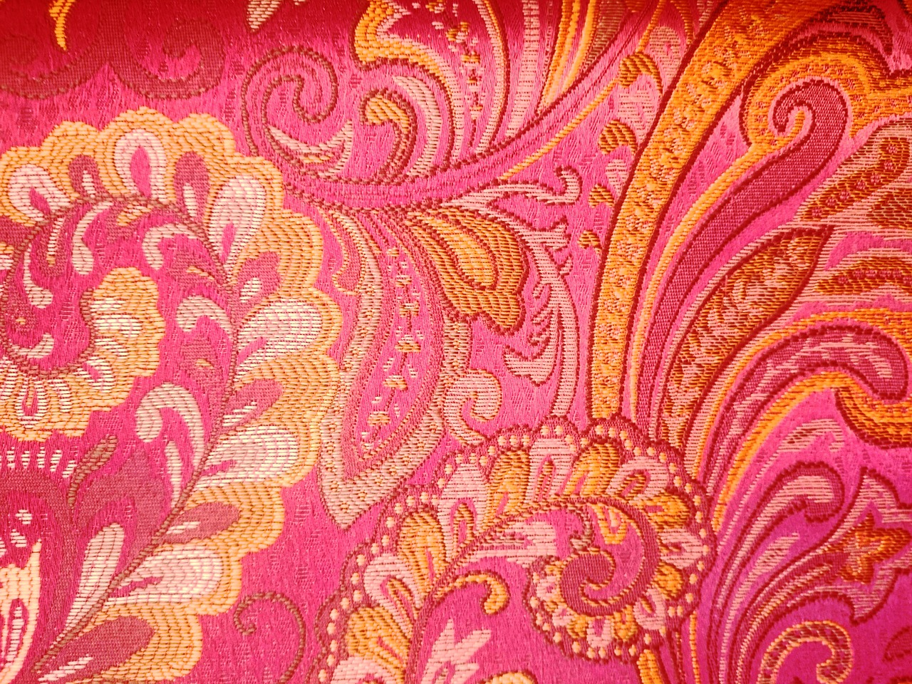 texture fabric pattern free photo