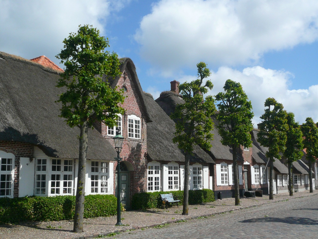 thatched roof,north sea,moegeltondern,free pictures, free photos, free images, royalty free, free illustrations, public domain
