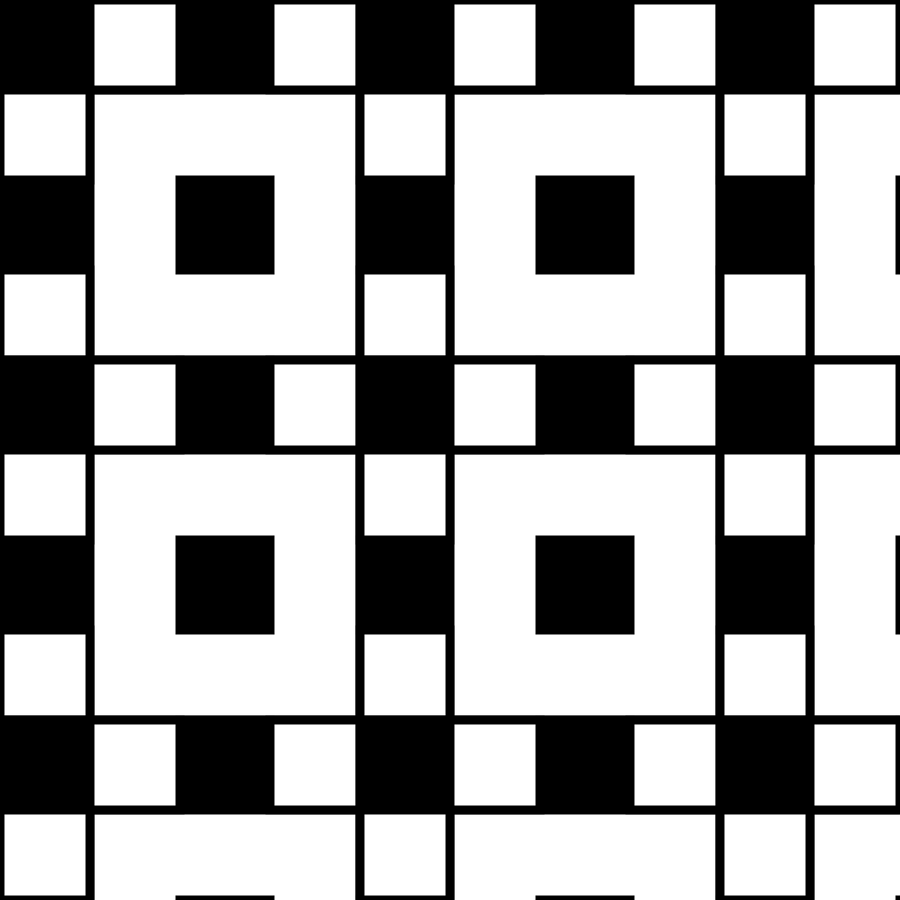 tile black and white squares free photo