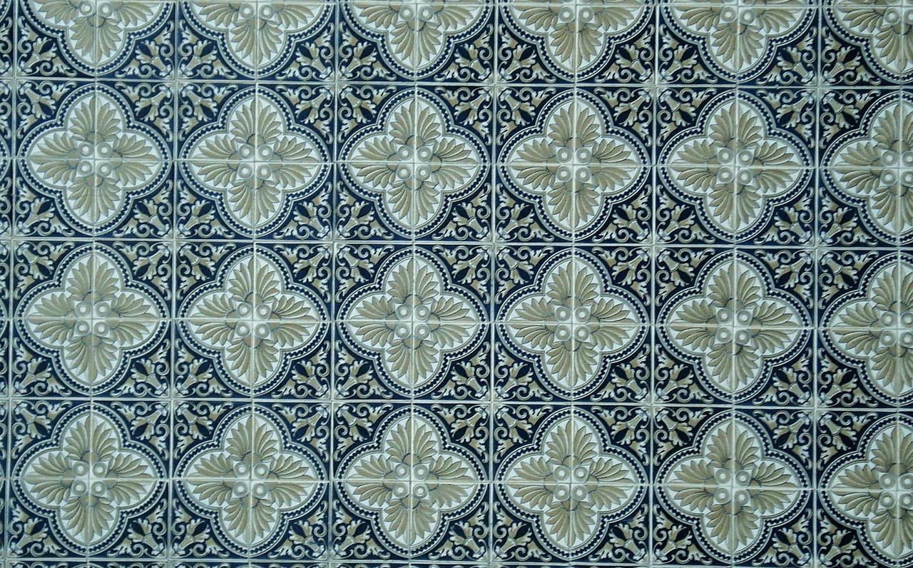 Tiles,pattern,mosaic,decorative,geometrical - free photo from ...