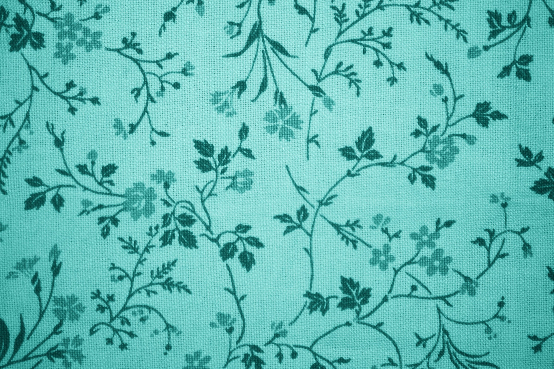 Fabric Texture Floral Pattern Coating Free Image From Needpix Com